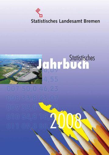 Jahrbuch - Statistisches Landesamt - Bremen