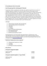Infos und Kulturdaten als PDF - Kunst Kultur Natur - Aktiv im ...