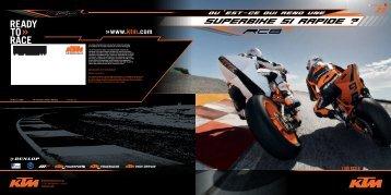 superbike si rapide ?