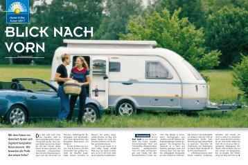 Camping Cars & Caravans 07/2000 - Eribelle