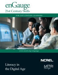 21st Century Skills Literacy in the Digital Age - pICT