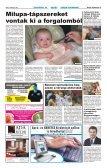 Vásárláskor az újságra hivatkozzon! - 6 - Page 3