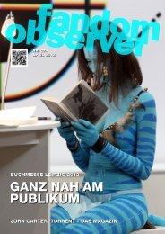 274 - Fandom Observer