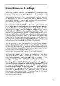 Nachhaltige Stadtentwicklung beginnt im Quartier - Carsten Sperling - Page 5