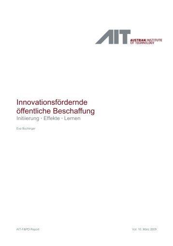Innovationsf