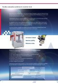 flexible automation solutions for machine tools - Hirschmann GmbH - Page 2