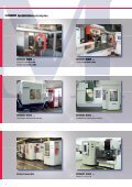 flexible automation solutions for machine tools - Hirschmann GmbH - Page 6
