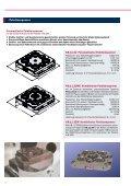Weitere Infos im Katalog (pdf) - Hirschmann GmbH - Page 4