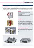 REFERENCE SYSTEMS - Hirschmann GmbH - Page 7