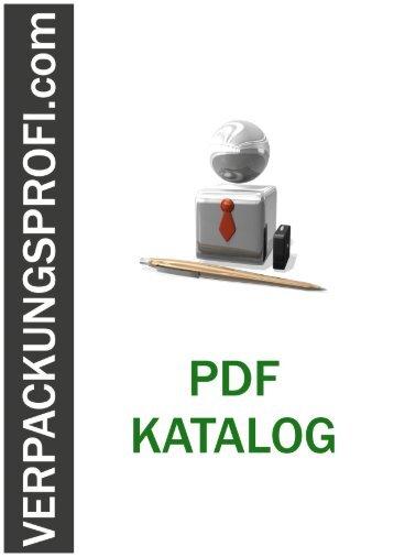 PDF-Katalog - Verpackungsprofi.com