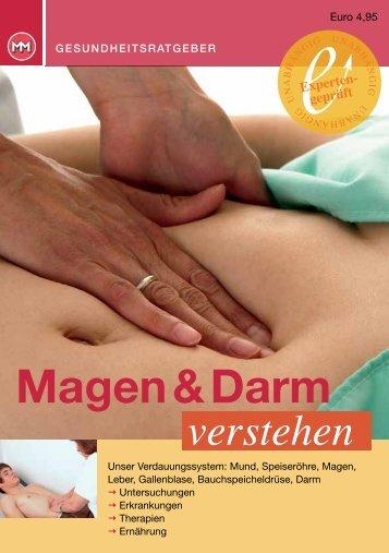 Magen & Darm - Kwizda