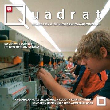 Download - Quadrat Goslar/Bad Harzburg