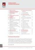 CONSAFIS Verglasungsrichtlinien - Schlatt - Seite 2