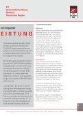 CONSAFIS Verglasungsrichtlinien - Schlatt - Seite 5