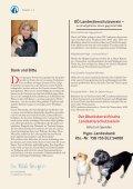 Tierquälerei Singvogelfang Sportarten mit und um ... - Tierheim Linz - Seite 2