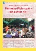 Tierquälerei Singvogelfang Sportarten mit und um ... - Tierheim Linz - Seite 4