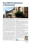 Berufsinfotage im Cineplex - DRK Schwesternschaft Marburg eV - Seite 4