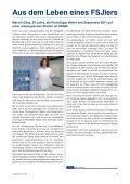 Berufsinfotage im Cineplex - DRK Schwesternschaft Marburg eV - Seite 5