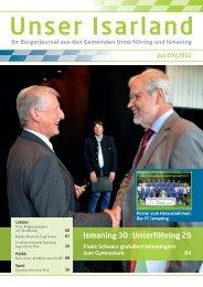 Ausgabe Juli 2012 - reba-werbeagentur.de