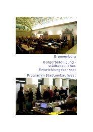 Dokumentation - Brannenburg