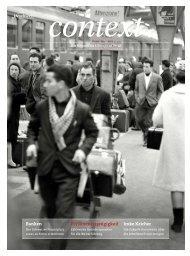 Nr. 1 / Januar 2010 - Personenfreizügigkeit (PDF ... - KV Schweiz