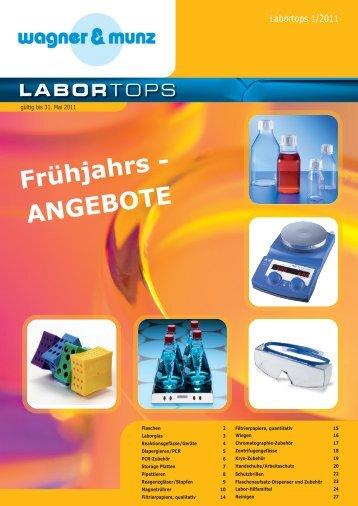 30 % Preisvorteil! - Wagner & Munz GmbH