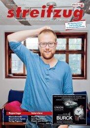 streifzug - Wetterauer Zeitung