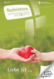 Liebe ist - Süddeutscher Gemeinschaftsverband e.V.