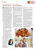 Das Monatsmagazin der ChristenGemeinde Freiburg Januar 2013 - Seite 3