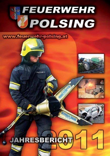 einsatzberichte - Freiwillige Feuerwehr Polsing