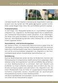 Garant-Qualitätsfutter für Ziegen - Lagerhaus - Seite 3