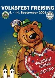 Sonntag, 14. September 2008 - Volksfest 2012 in Freising - Stadt ...