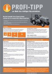 30-95 mm Getriebe - Obi