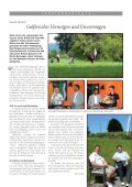 Birdie 2-11 - Golf Club Ennetsee - Page 4