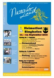 Gemeinde- und Städtebund Rheinland-Pfalz - Verbandsgemeinde ...