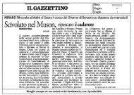 03.12.2012 - Comune di Mirano