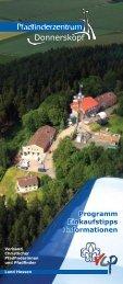 P - im Pfadfinderzentrum Donnerskopf
