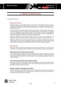 COMMERCIAL VALUATION ADVISORY - Page 5