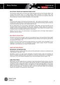 COMMERCIAL VALUATION ADVISORY - Page 6