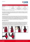 Verkürzungsklaue mit Gabel VKL downloaden, bitte hier klicken - KWB - Page 2