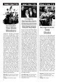 Angela Brown & The Jay Bailey Band - Yorckschlösschen - Seite 4