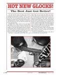 HOT NEW GLOCKS! - Glock Sport Shooting Foundation - Page 2