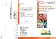 Demenz bei Menschen mit geistiger Behinderung - Pflege.net ...