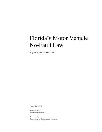 pennsylvania motor vehicle financial responsibility law