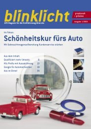Schönheitskur Fürs Auto Mit Gebrauchtwagenaufbereitung - atr.de
