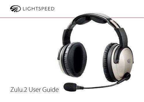 0043e909cd9 Zulu.2 User Guide - Lightspeed Aviation