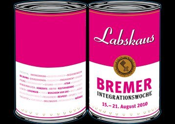 August 2010 - Die Unternehmensverbände im Lande Bremen e.V.