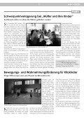 """Schwerpunktverlagerung bei """"Mütter und ihre Kinder"""" - Karlheinz ... - Seite 5"""