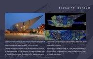 denver art museum - Mortenson Construction