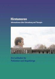 Hirntumor-Brochure - bobspage.at